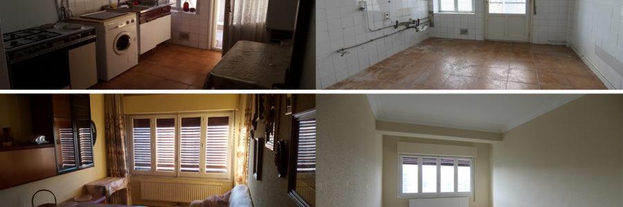 ¡Prepara tu casa para la venta!