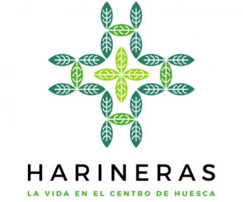 HARINERAS, el futuro urbanístico y residencial de Huesca.